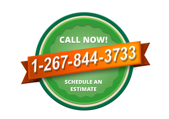 Landscape contractor in Blue Bell, Pa.