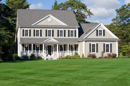 Lawn service in Ambler & Blue Bell, Pa.